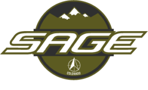 SAGE Design and Build Loveland CO Logo